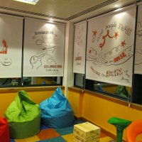 Unum Creativity Room